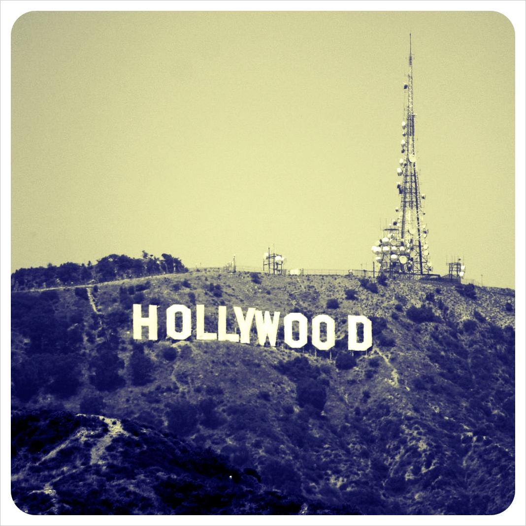 LA on a shoestring