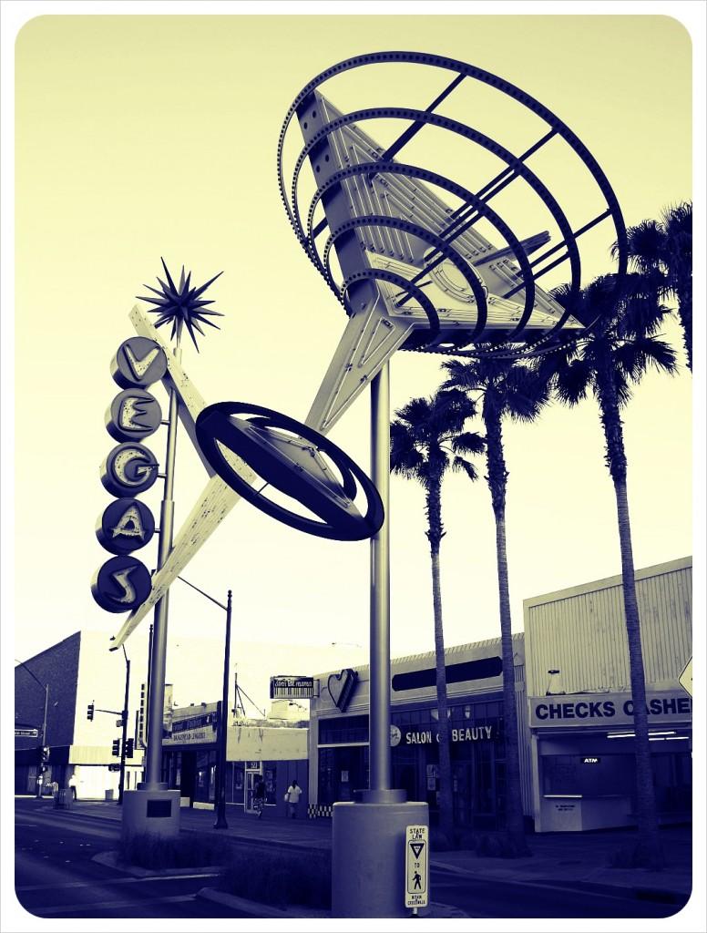 best things to do in Las Vegas