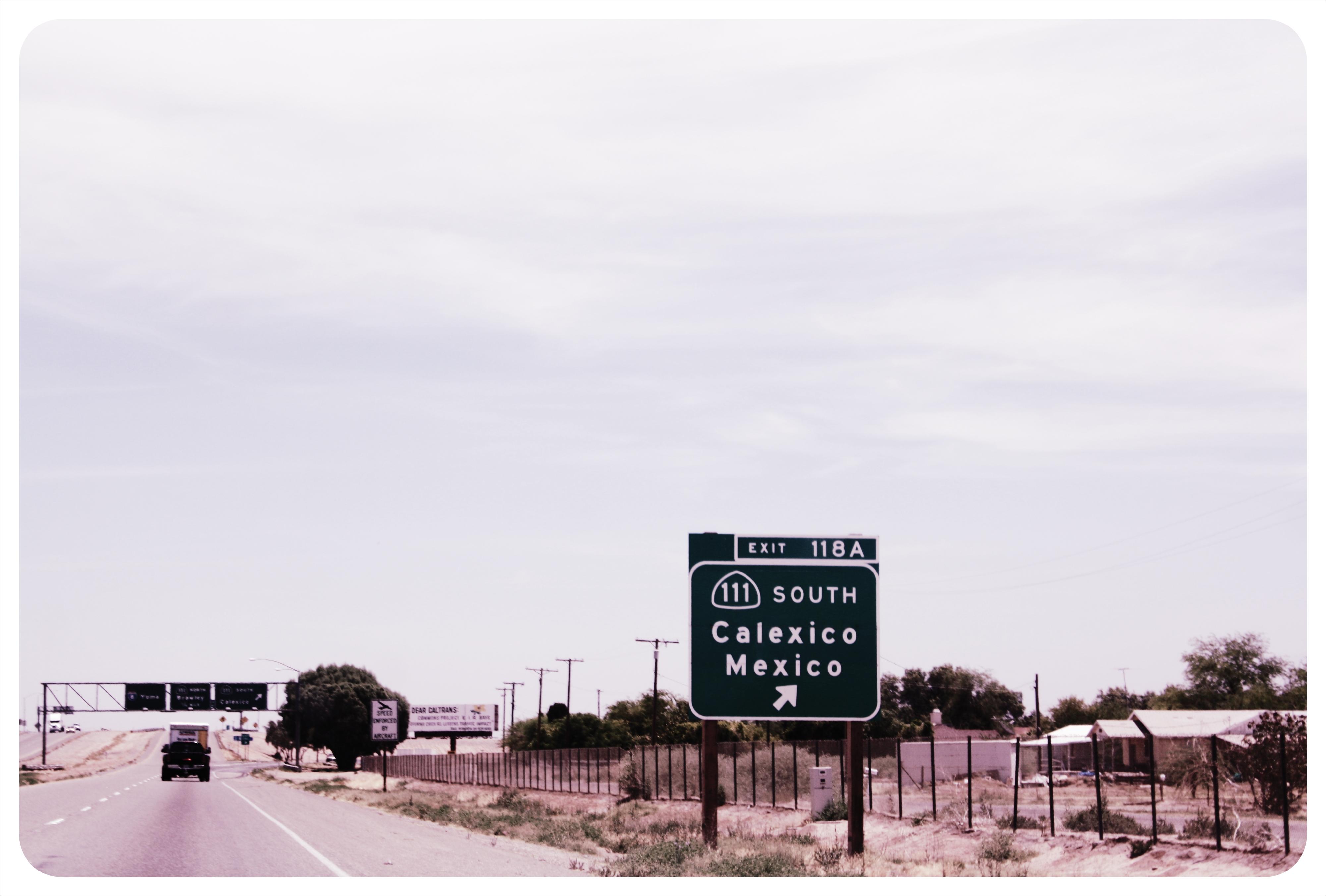 San Diego to Tucson