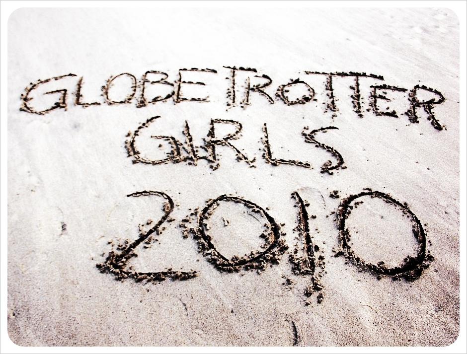 Globetrottergirls 2010