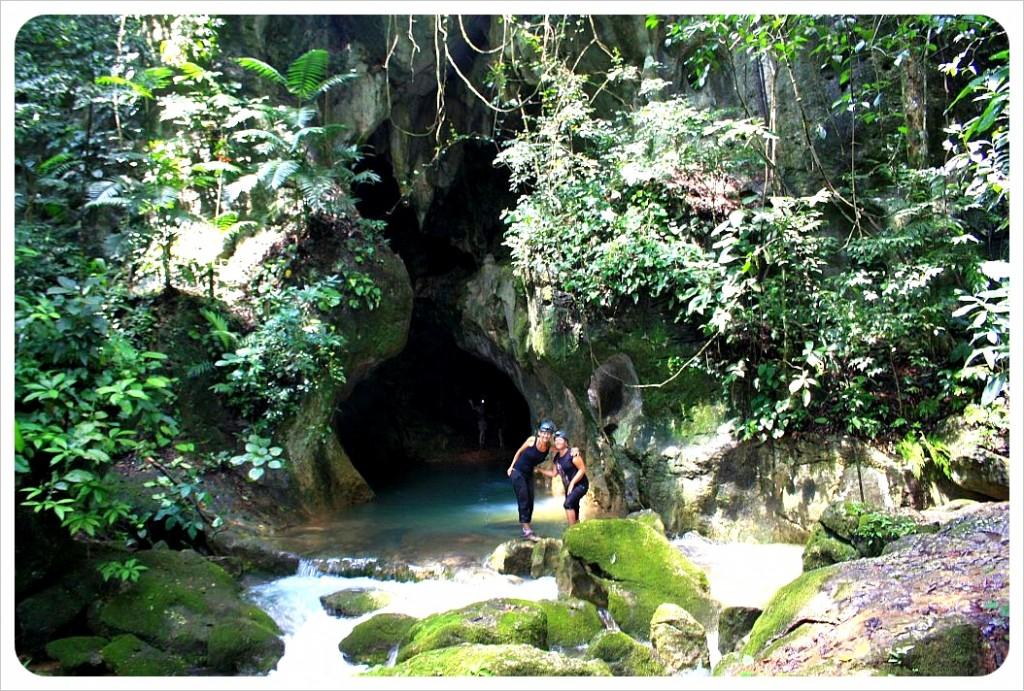 visit Belize