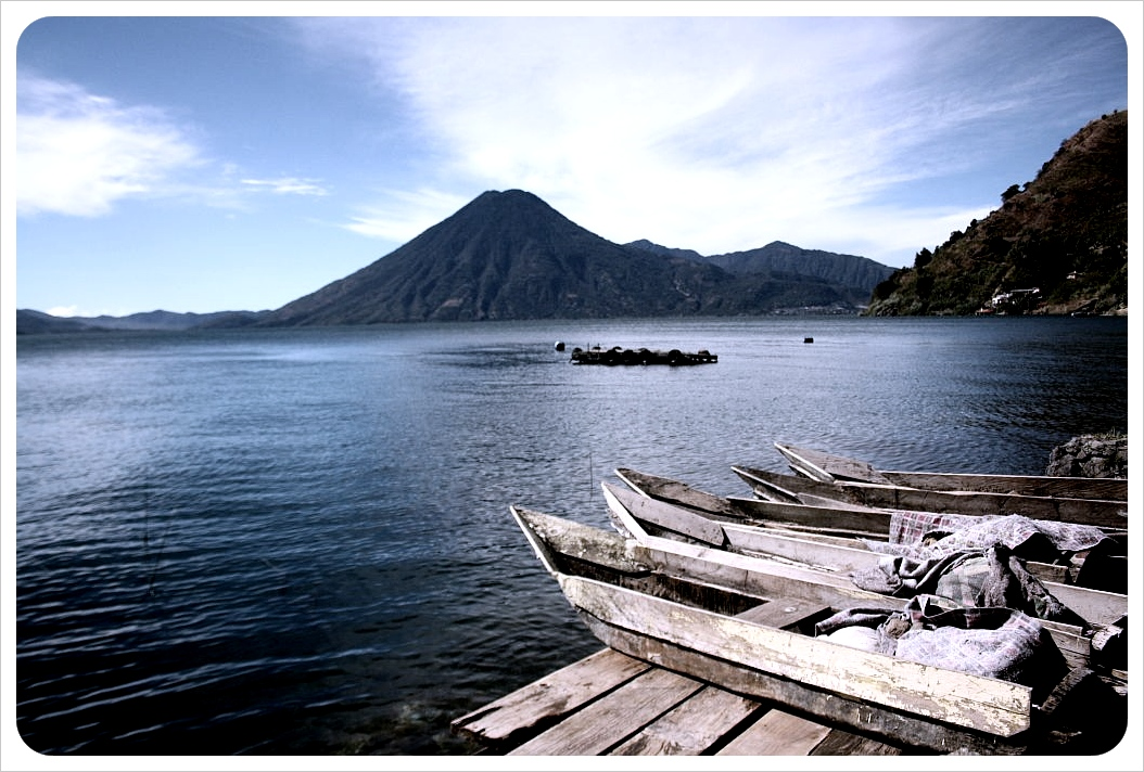 best villages lake atitlan