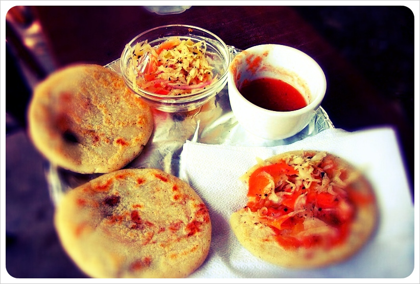 Street food junkies on the hunt in el salvador pupusas should forumfinder Images