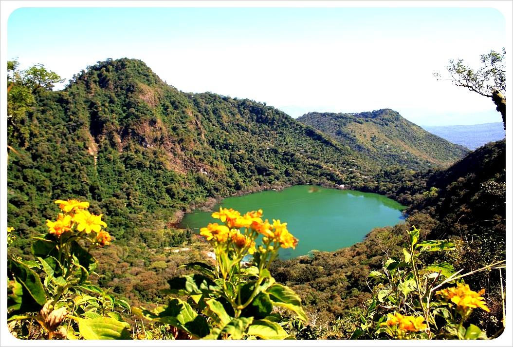 Laguna de Alegria