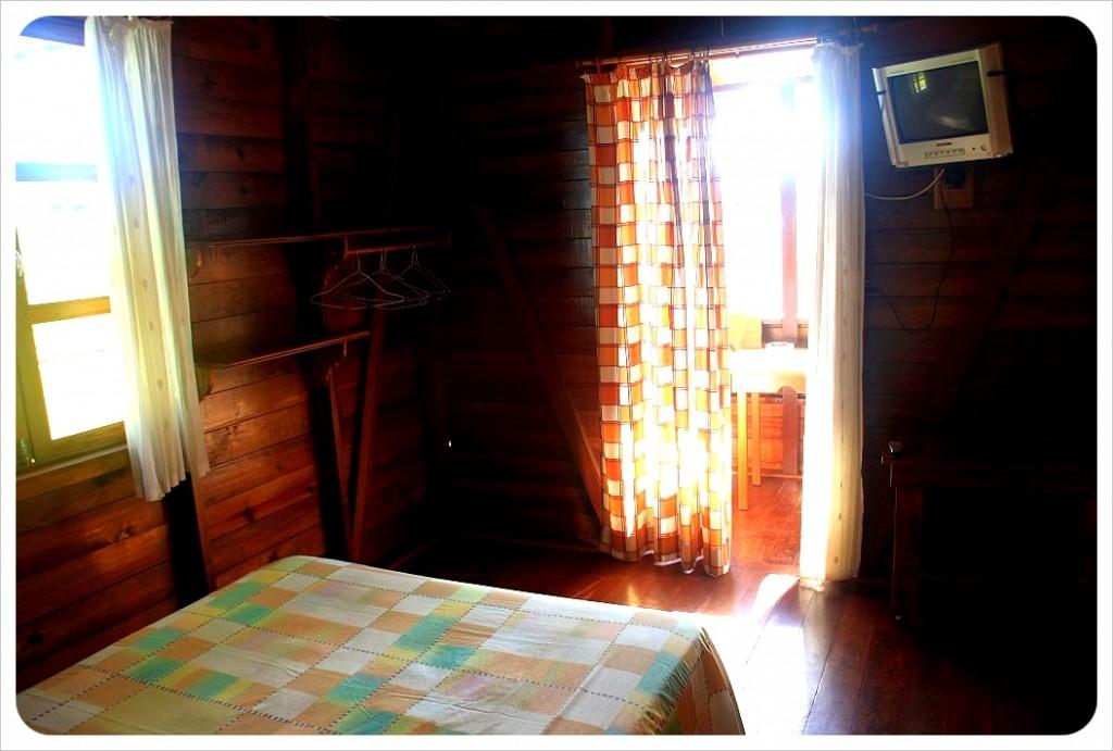 Hostal Hansi Private Room Bocas del Toro Panama