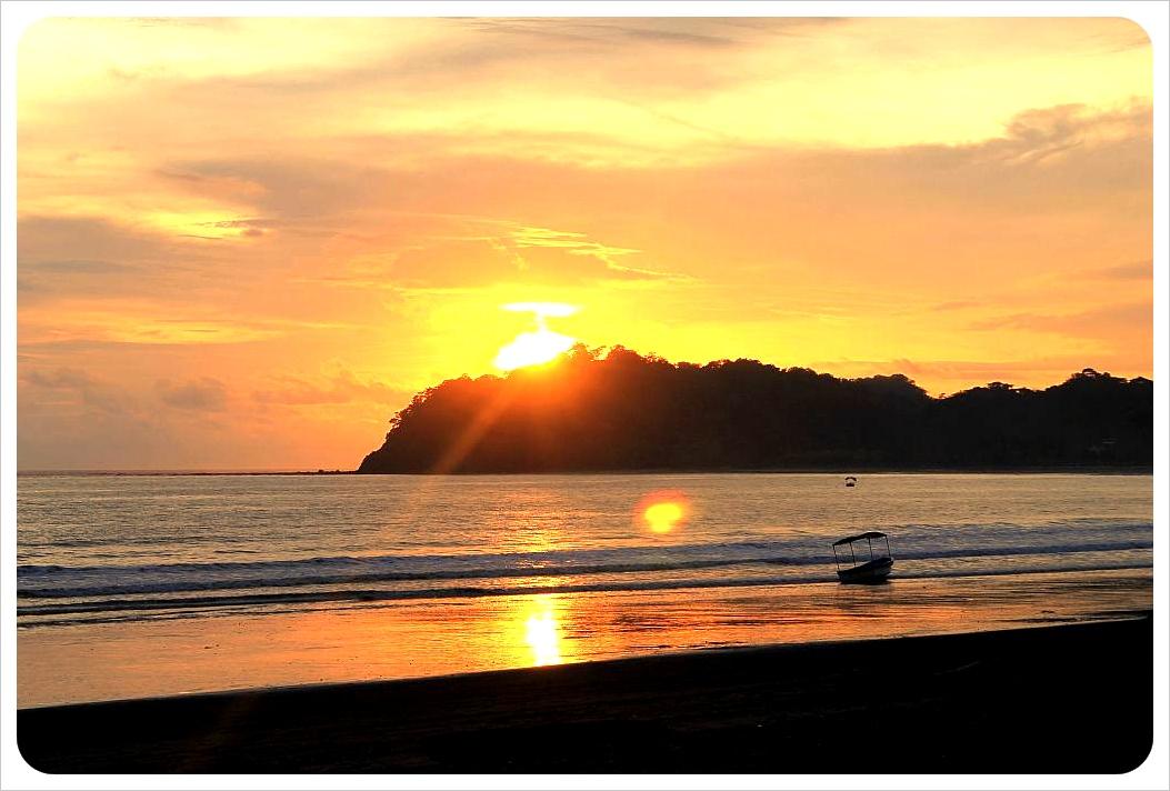 please dont go to samara beach costa rica