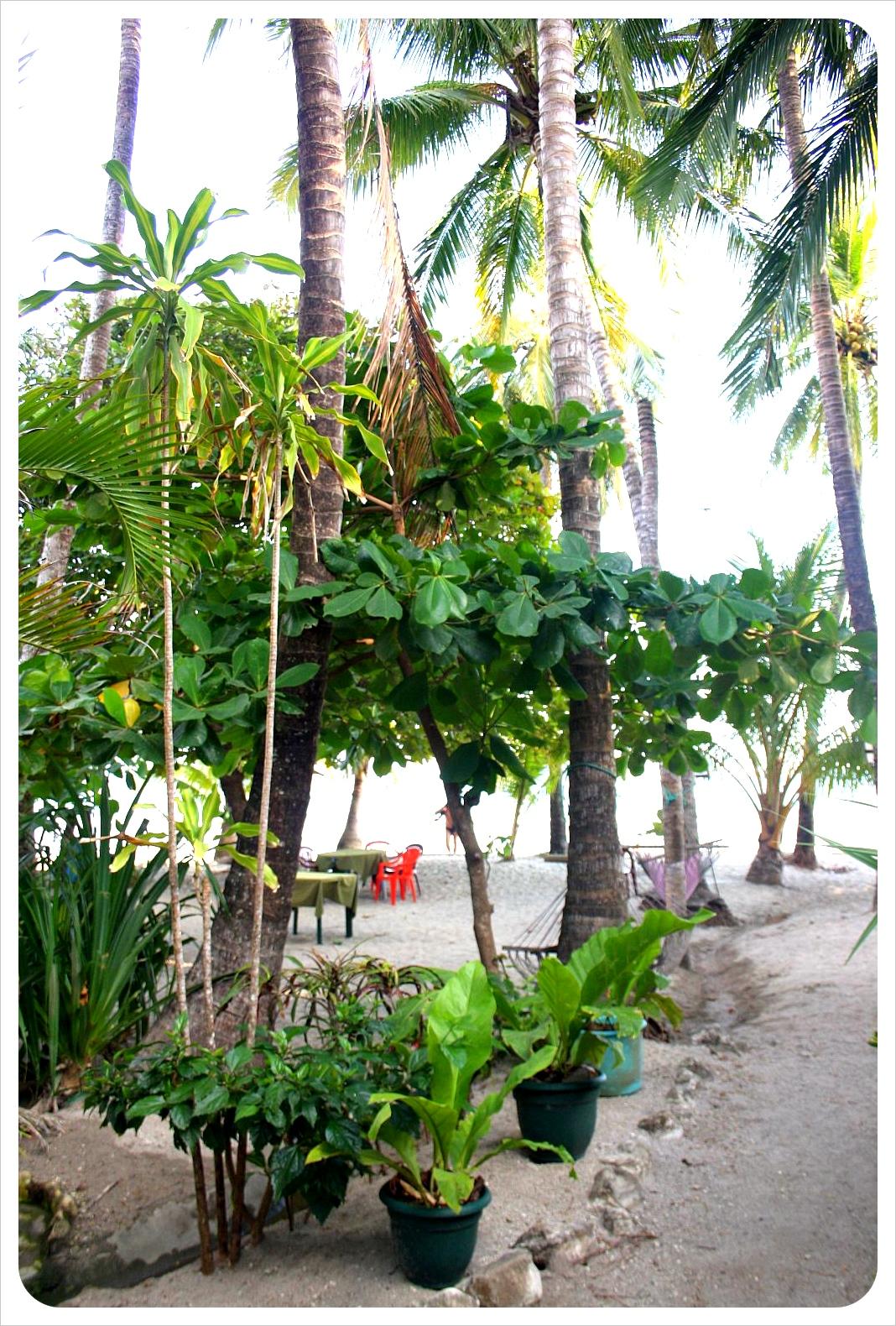 Casa Valeria Garden