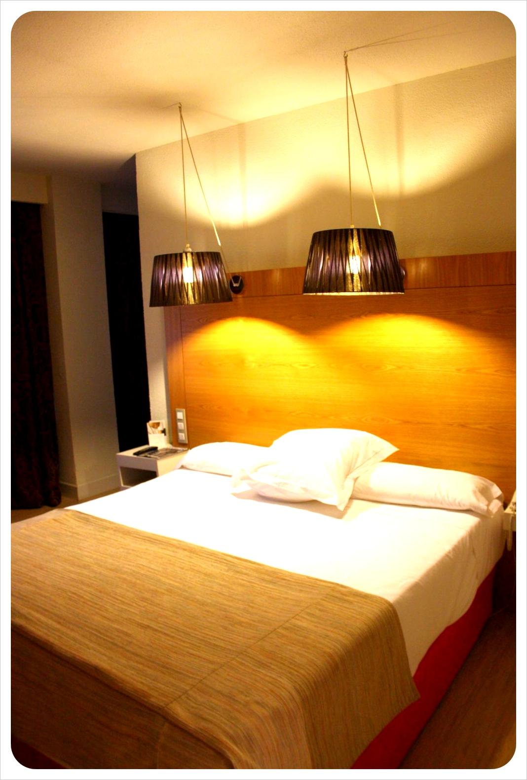 Hotel Hesperia Seville