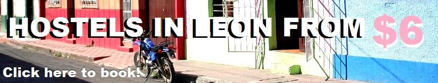 leon hostels