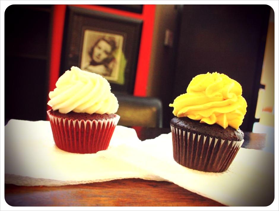 Cupcakes Savannah