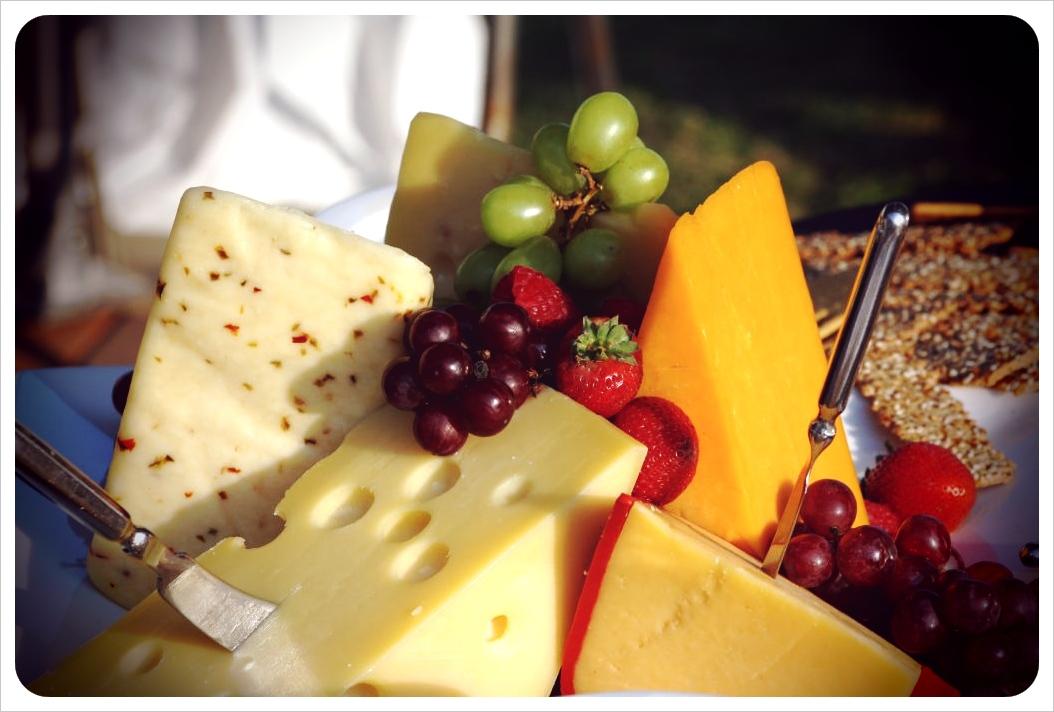 cheese board craft brew festival