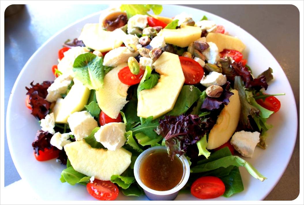 french market salad