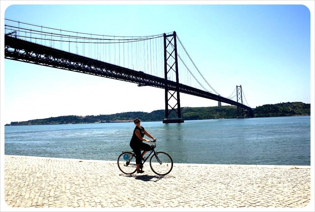 Lisbon observations