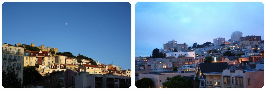 lisbon hill & san francisco hill