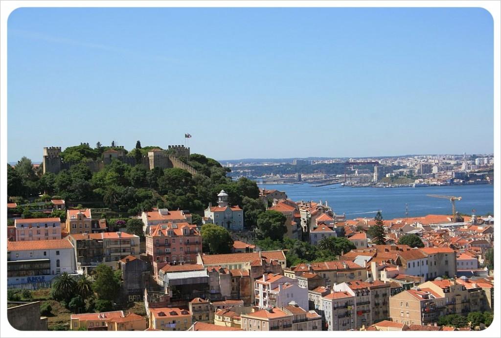 Lisbon fun facts