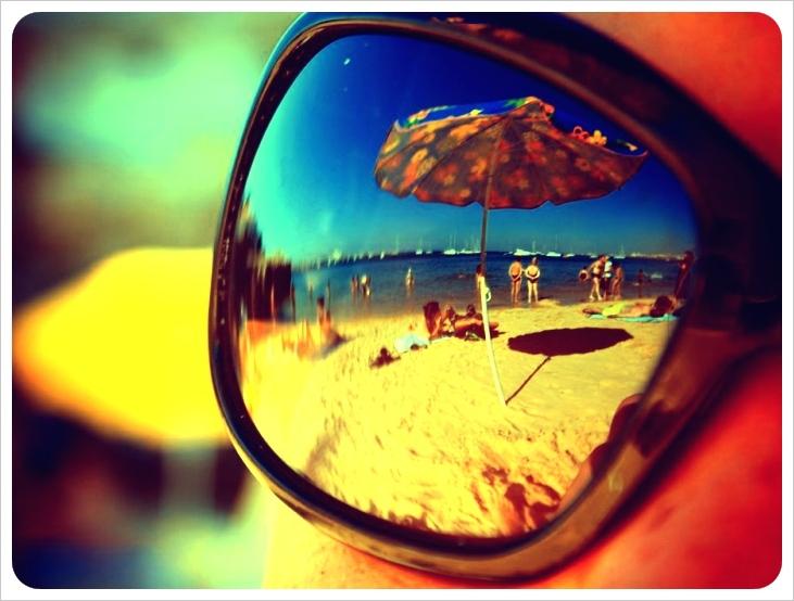 reflections cascais