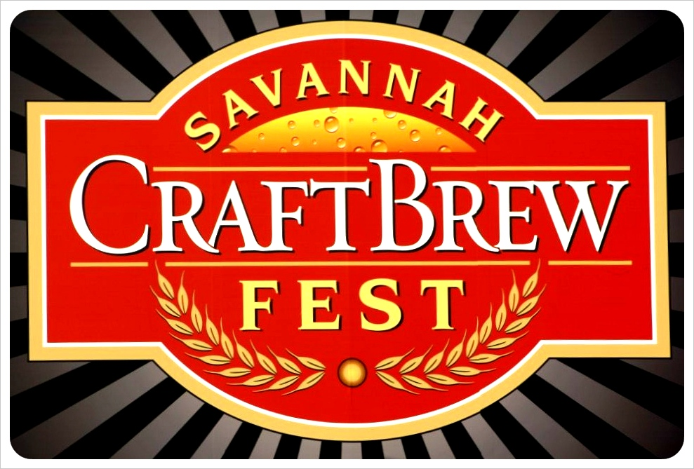 savannah craft brew fest