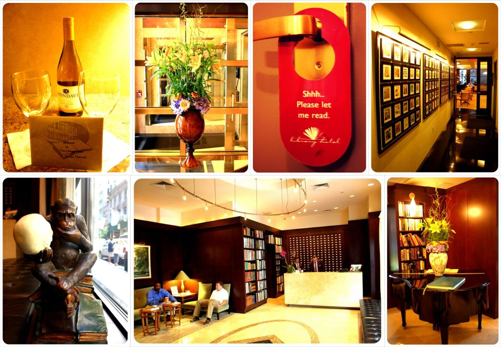 library hotel new york city hk hotels