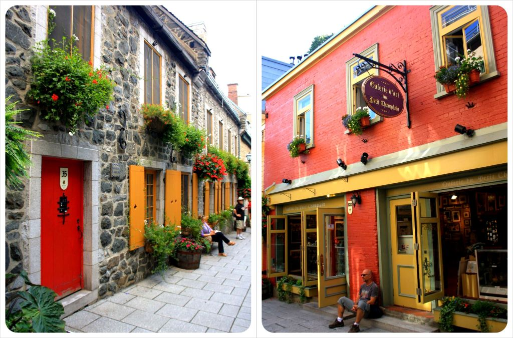 quebec city houses