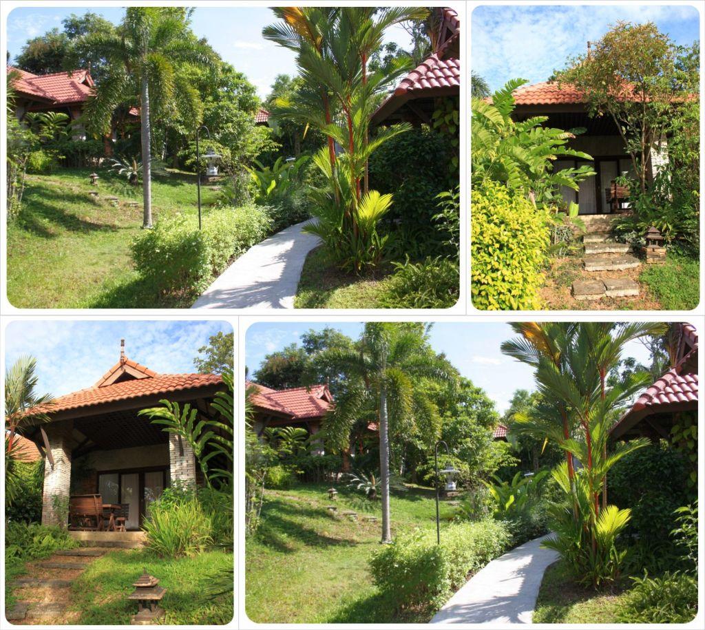 chaw-ka-cher bungalows