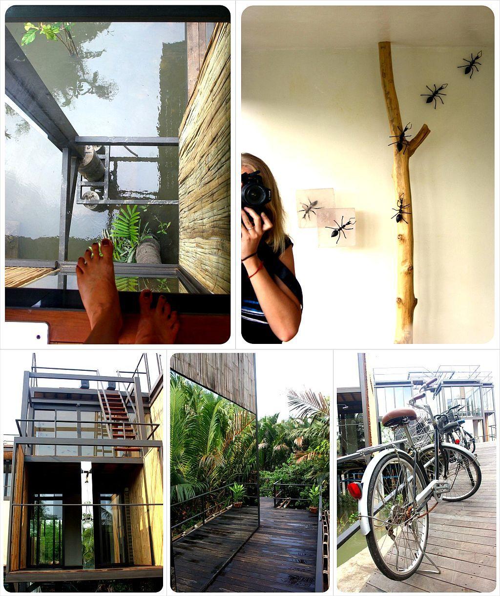 bangkok tree house hotel