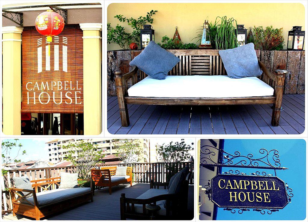 campbell house hotel penang
