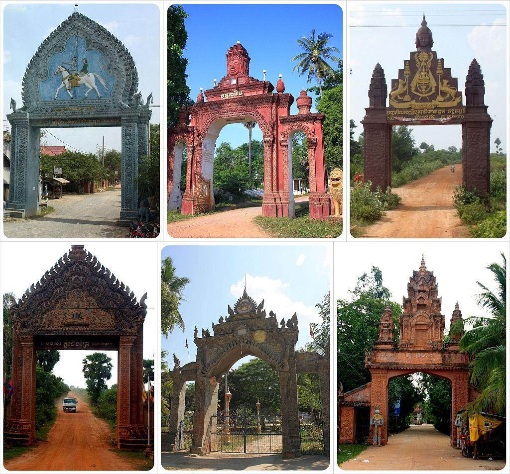 cambodia facts