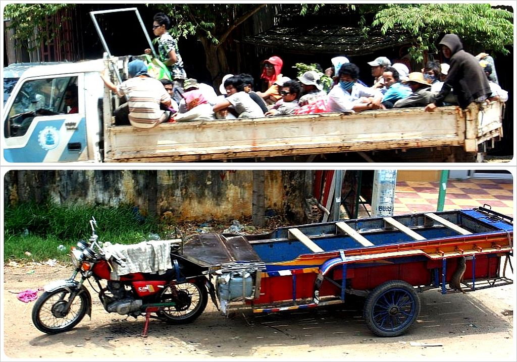 cambodian taxis