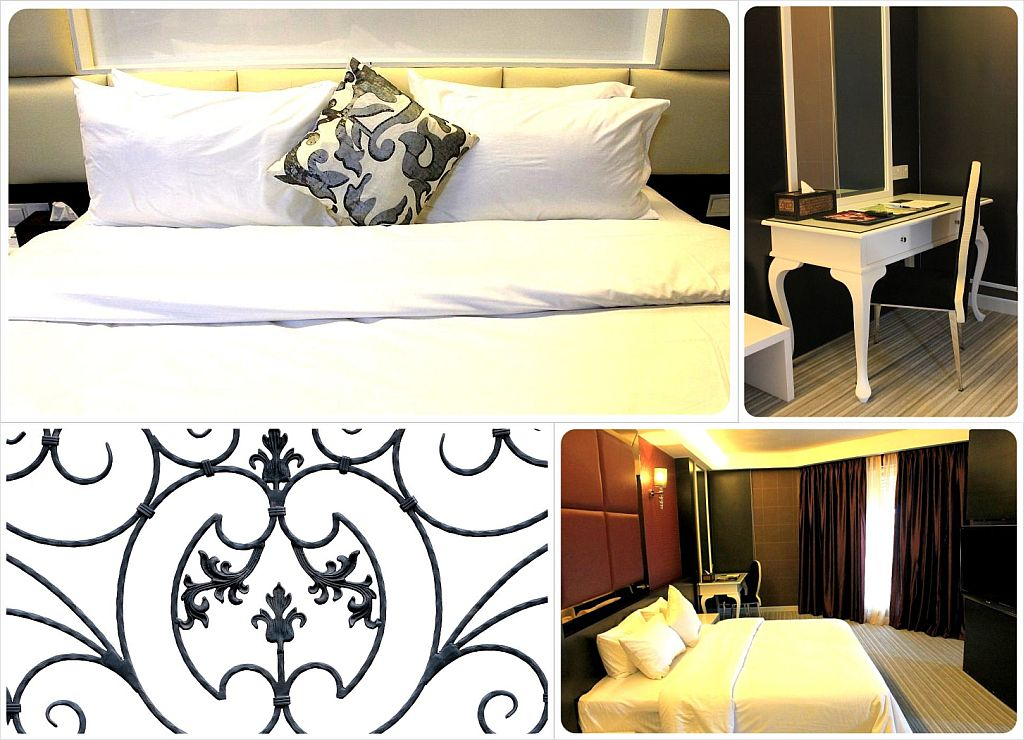 the sterling hotel in melaka malaysia