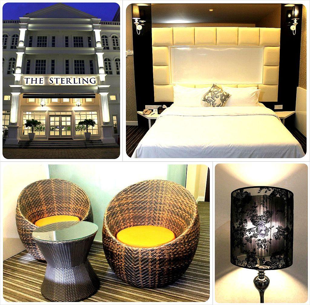 the sterling hotel melaka malaysia