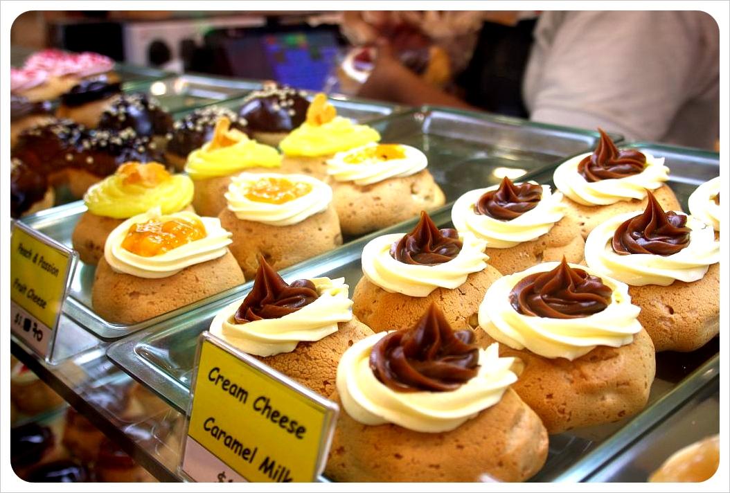 cream puffs singapore