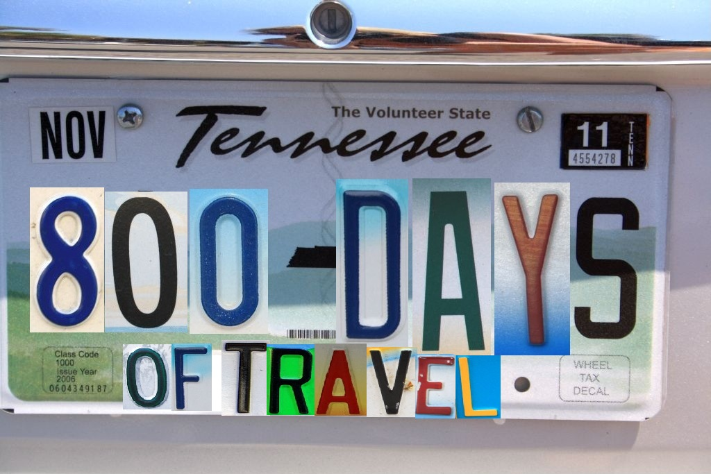 800 days of travel cover