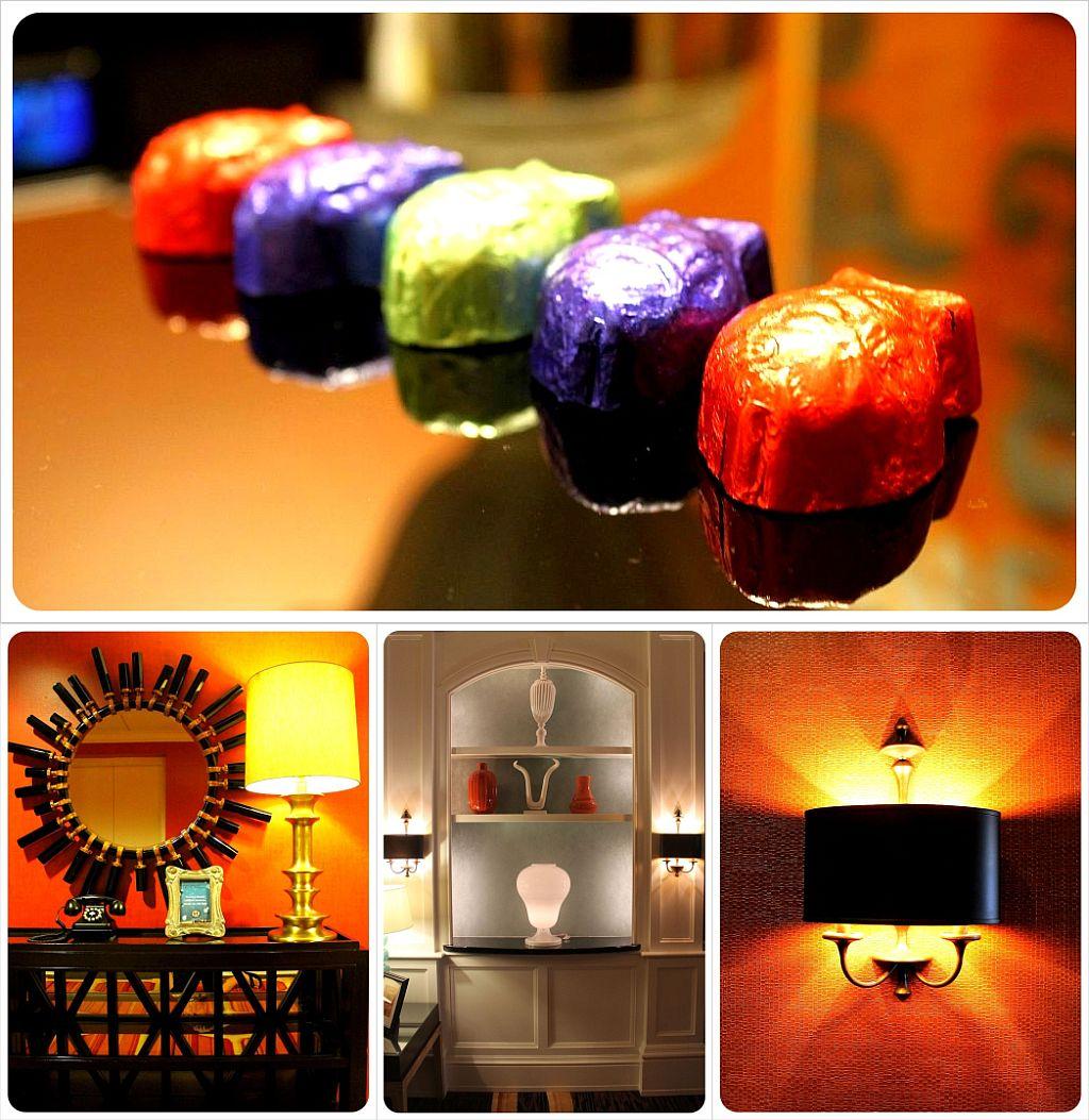 Hotel Monaco Denver CO
