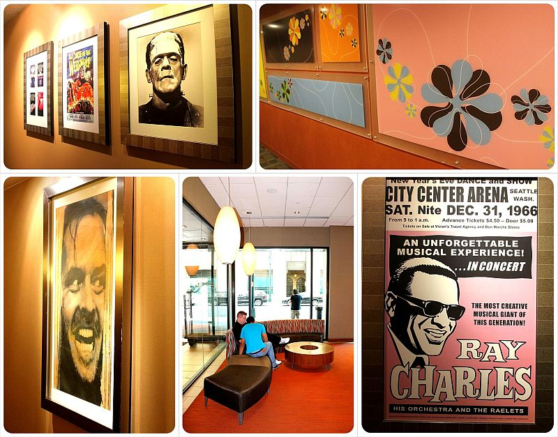 The Curtis Hotel Denver