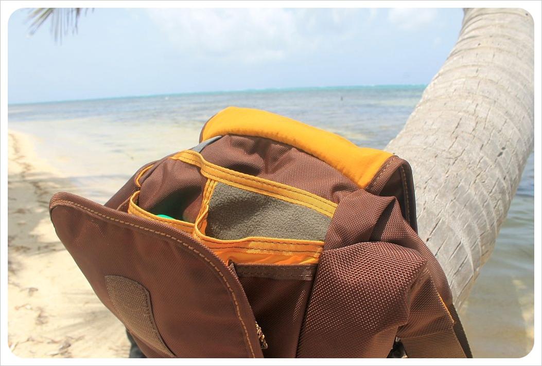 overland equipment donner bag