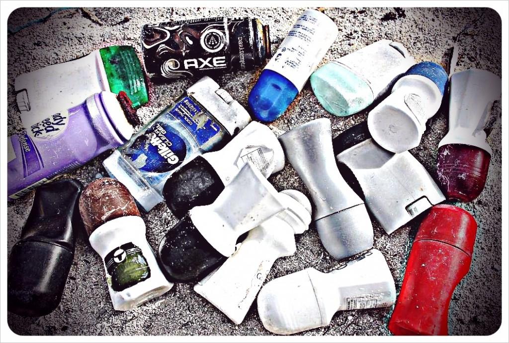 deodorant mexico