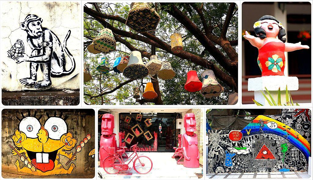 Artsy Chiang Mai