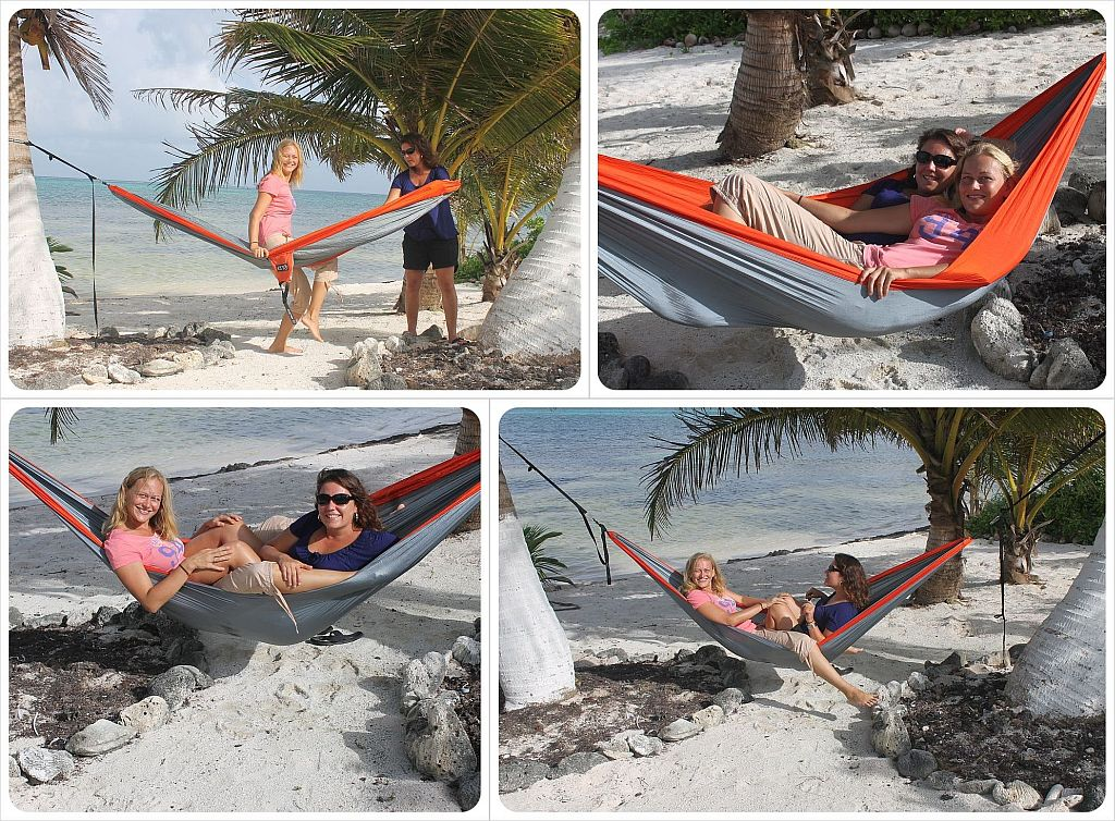 Product Review The Eno Doublenest Hammock Globetrottergirls