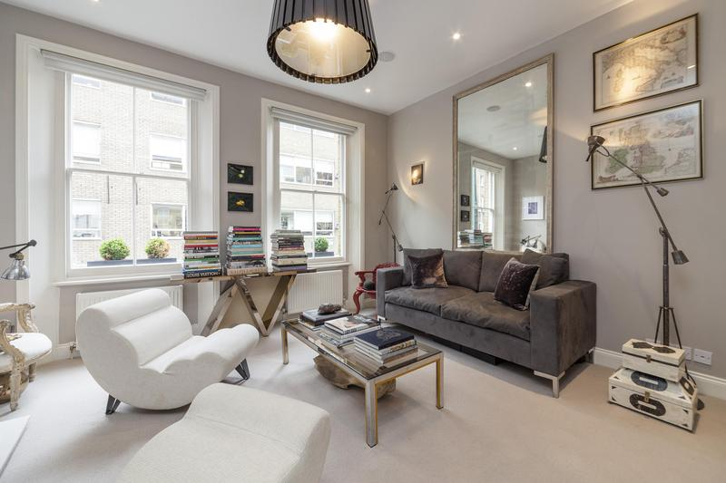 onefinestay apartment in london