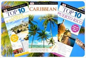 Eyewitness travel guide book giveaway