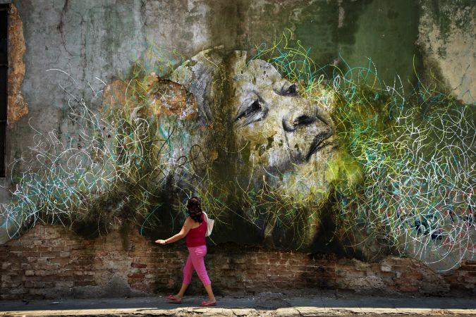 havana street art