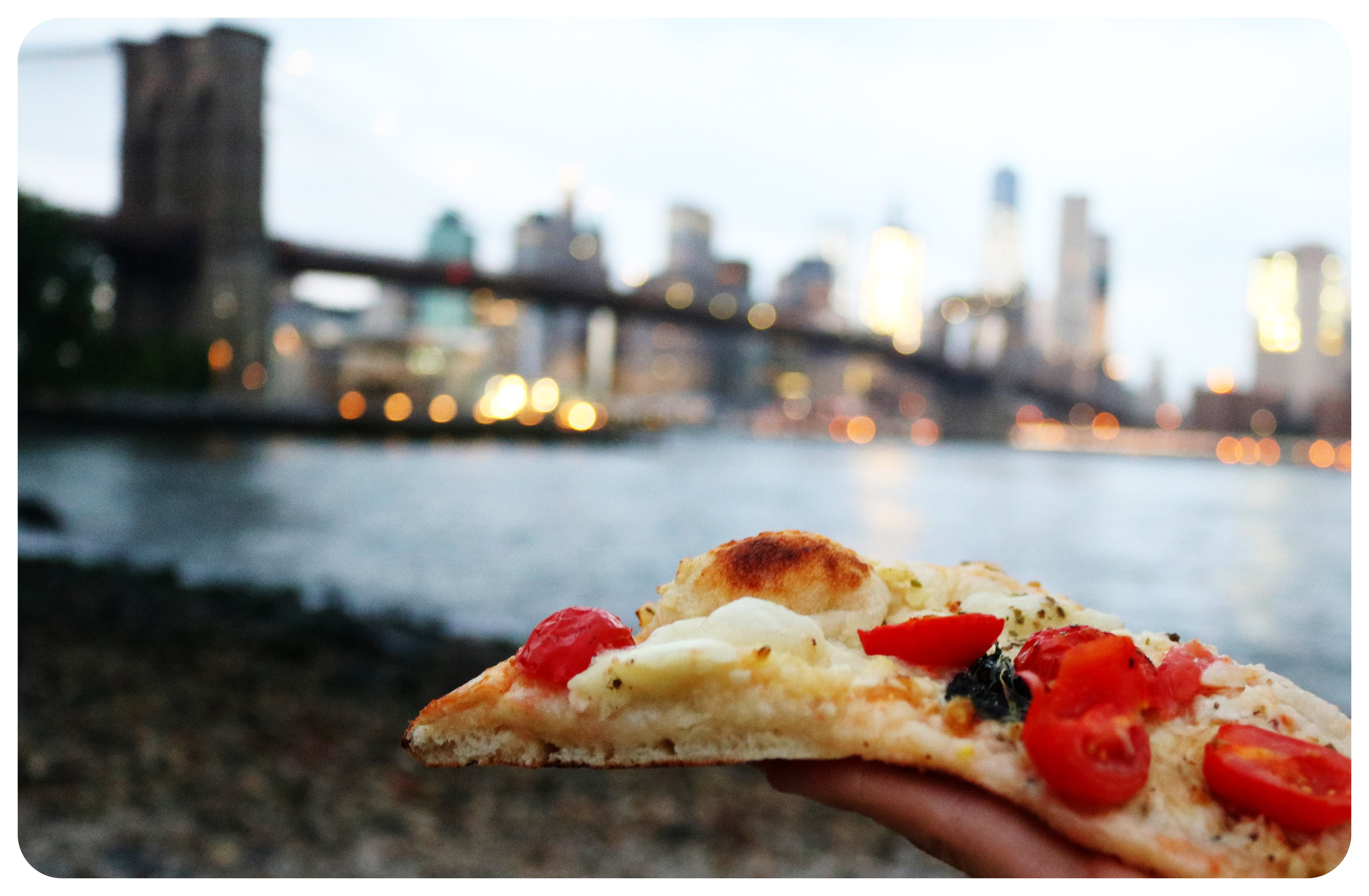 brooklyn pebble beach pizza