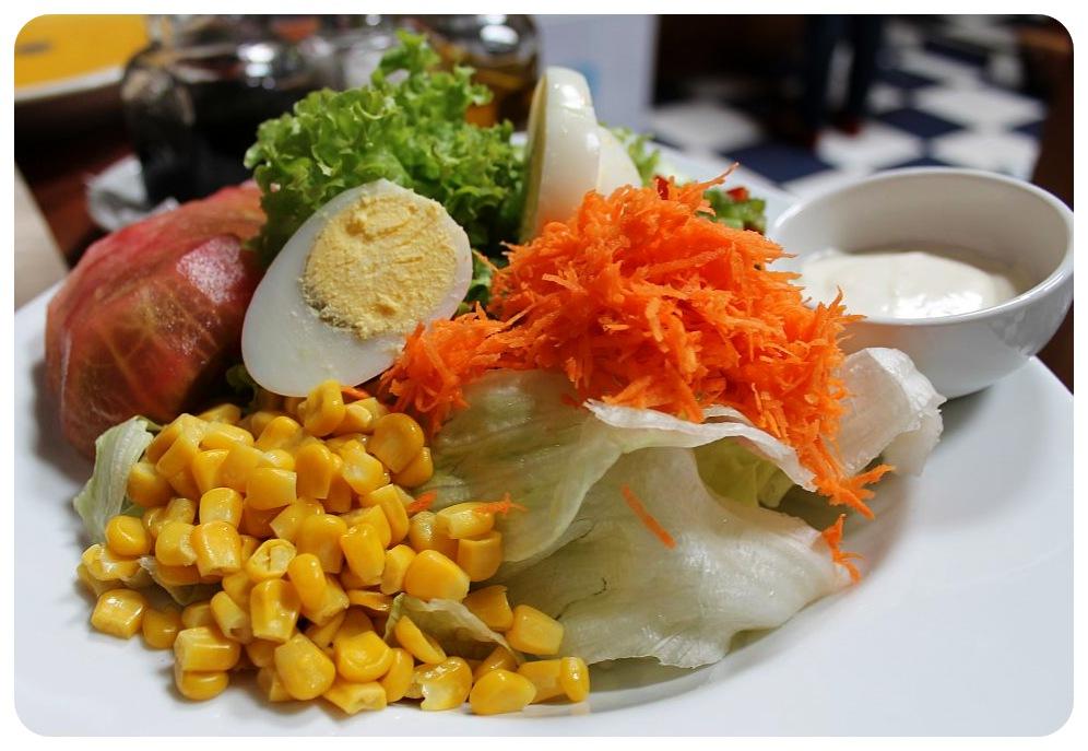 salad chile