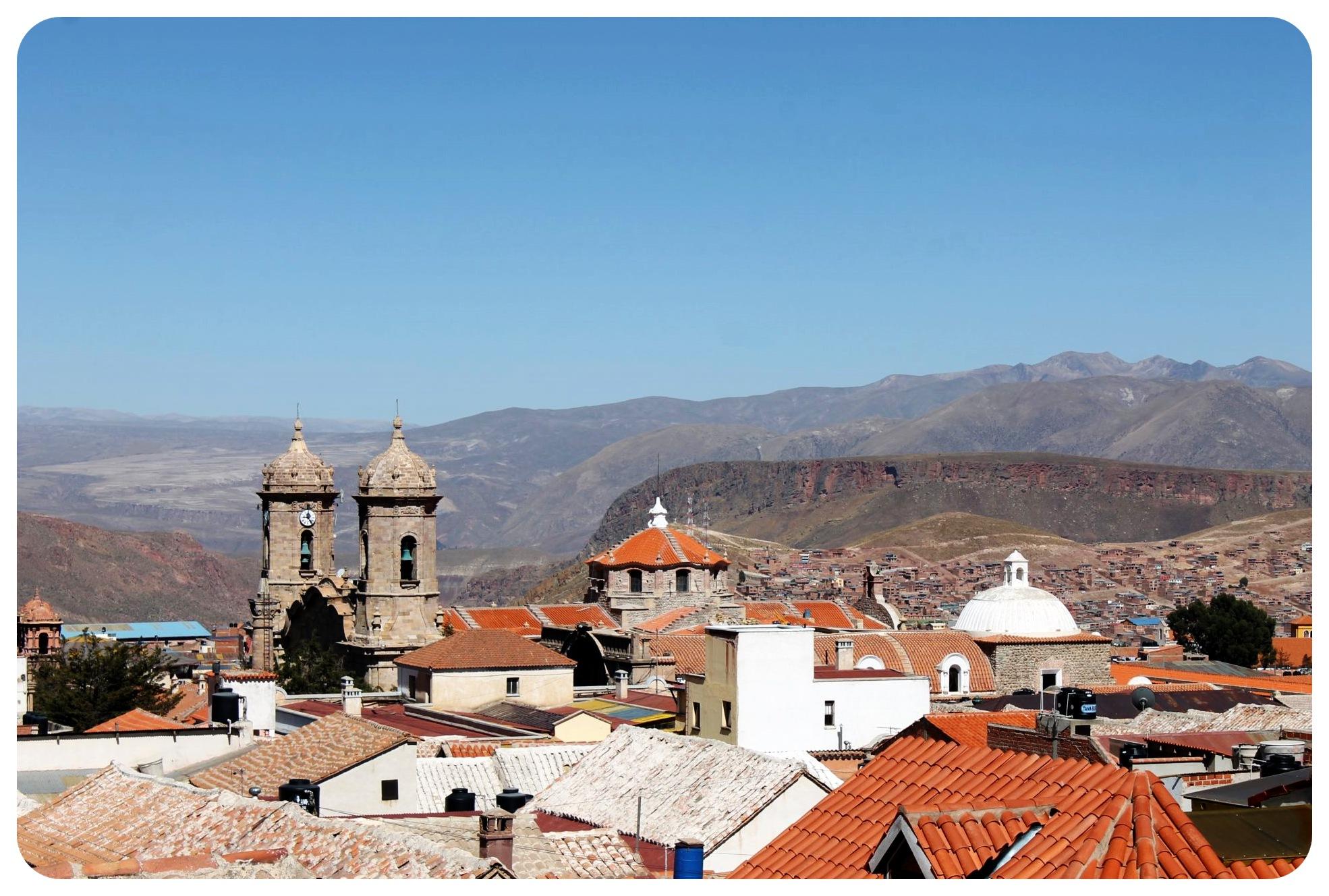 Breathtaking Potosi | Bolivia