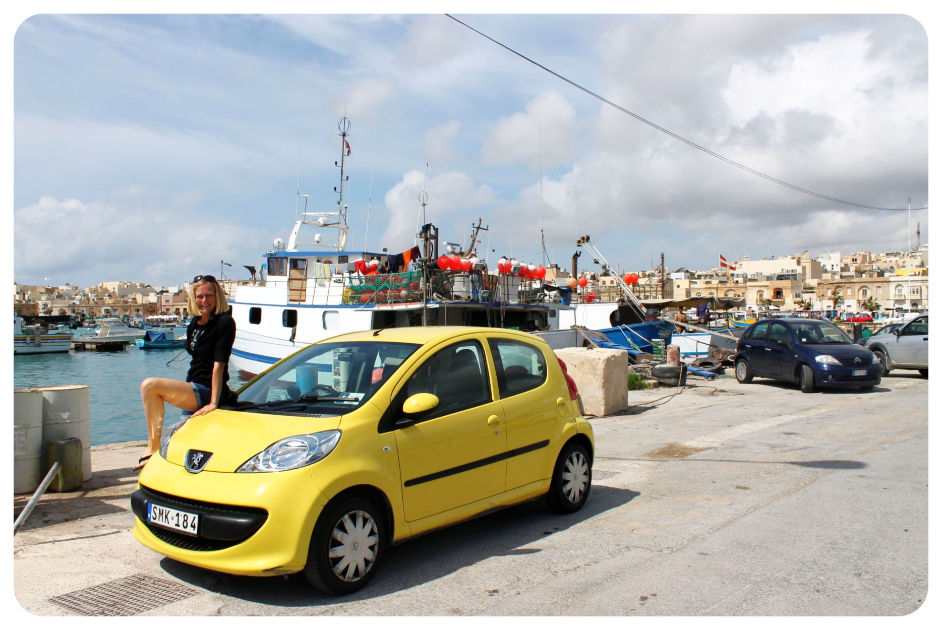 How To Ensure Stress Free Car Rentals While Traveling