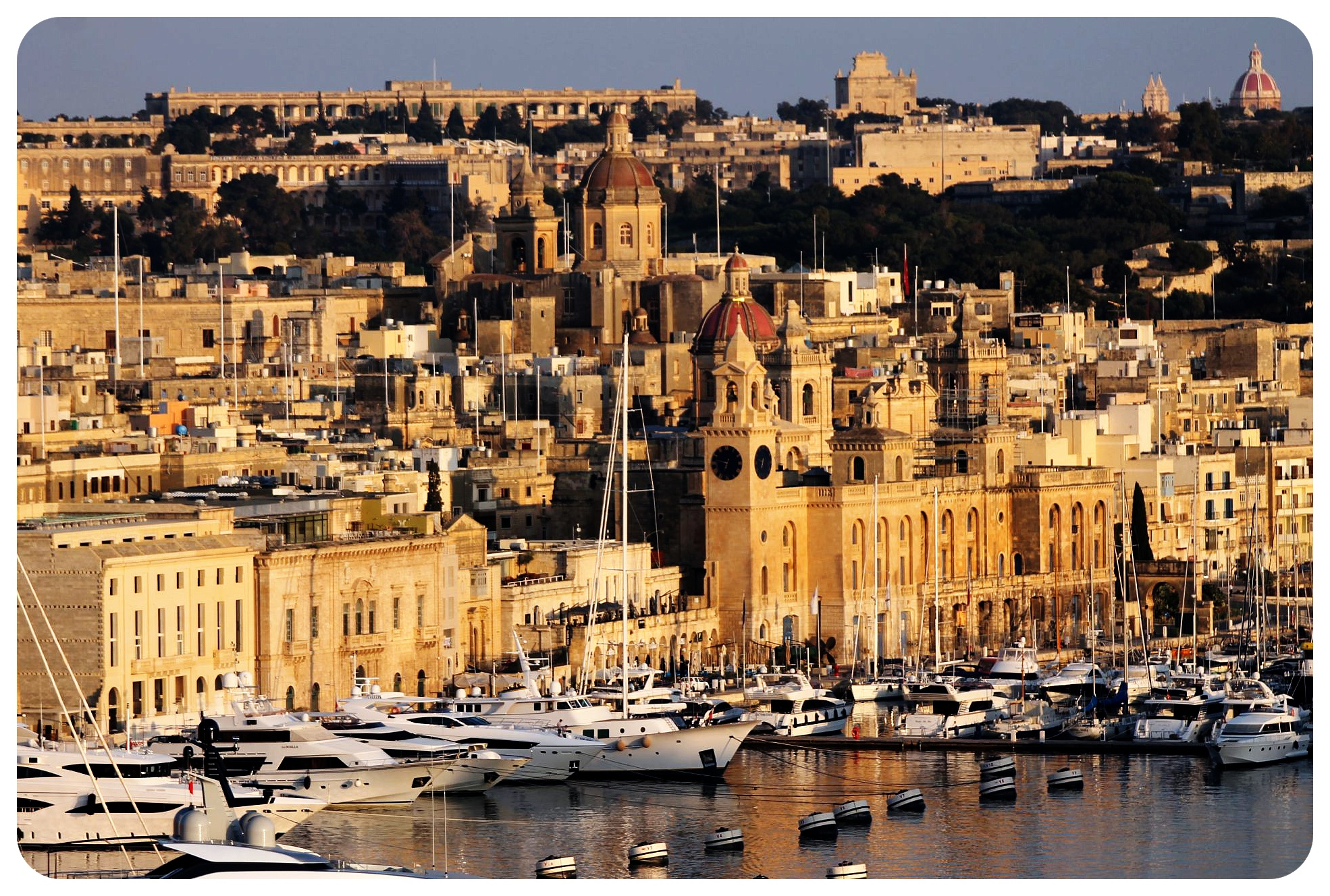 Introducing Malta: My first impressions and some random facts
