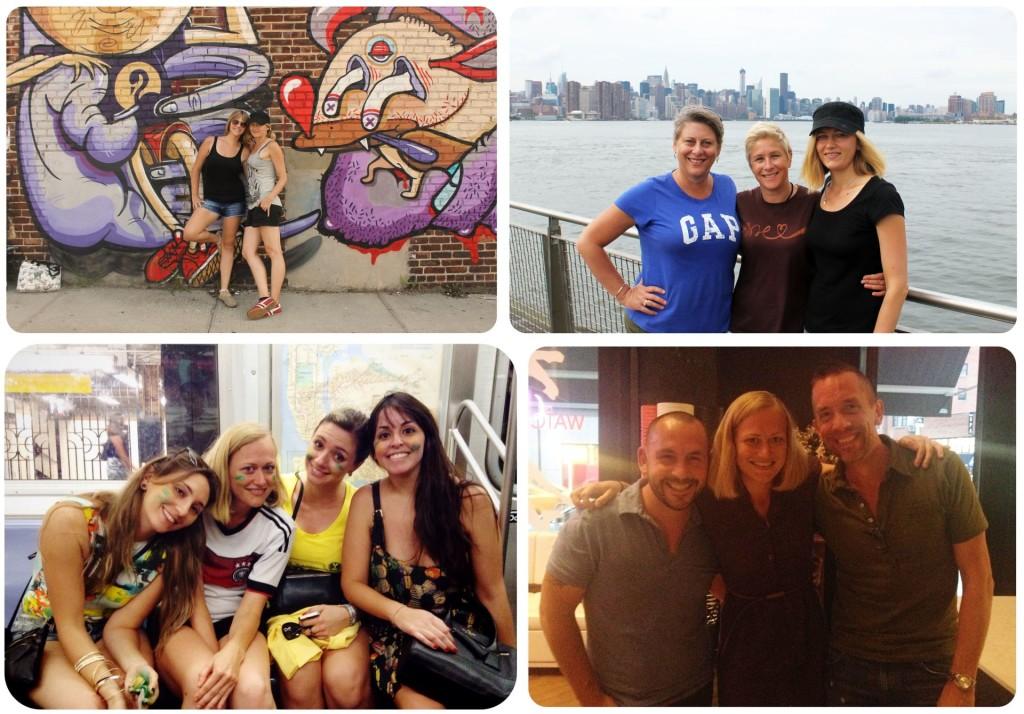 NYC Summer 2014