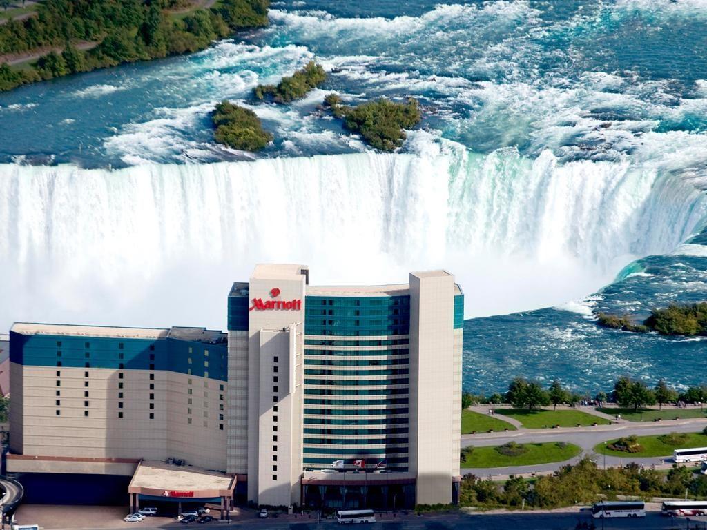 Hotels Com Niagara Falls