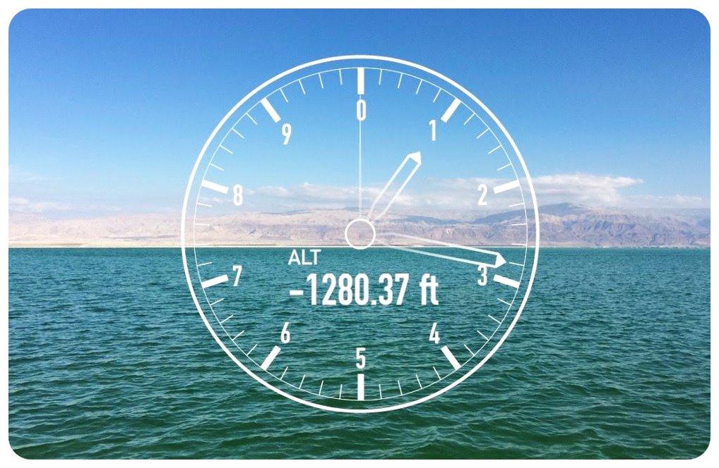dead sea israel1