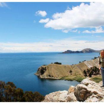 lake titicaca dani